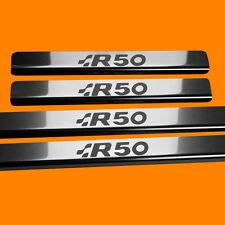 410408 BRILLANT 4 LES SEUILS DE PORTE CONVIENT POUR VW TOUAREG MK1 MK 1 (R50)