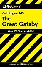 The Great Gatsby by Kate Maurer (2000, Paperback)