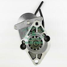 RANGE ROVER 4.2 V8 STARTER MOTOR S2209