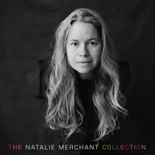 The Natalie Merchant Collection Nonesuch CD
