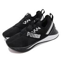 Puma Jaab XT PWR Wns Black White Women Cross Training Shoes Sneakers 193073-01
