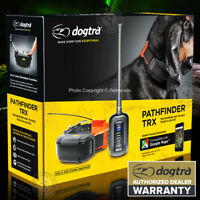 Dogtra Pathfinder TRX GPS Dog Tracking SmartPhone Technology System Hard Case
