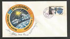 APOLLO-SOYUZ   JULY 15, 1975 MERRITT ISLAND FL #