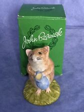 Beswick Timmy Willy Fetching Fetches Milk Beatrix Potter Figure Figurine Mouse