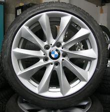 BMW 3er F30 F31 4er F32 F33 18 Zoll Alufelgen Sommerreifen Turbinenstyling 415