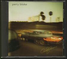 PERRY BLAKE California CD FRENCH NAIVE PRESSING