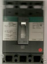 GE TED134080 80A-480V-3P TYPE TED CIRCUIT BREAKER