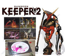 Dungeon Keeper 2 PC DEUTSCH  das Kultspiel in DEUTSCH
