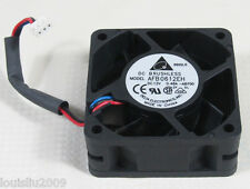 1pc Delta AFB0612EH 60x60x25mm 60mm 6025 12V 0.48A DC Brushless Cooling Fan