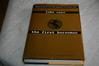 The First Horseman by Carolyn Hougan and John Case (1998, Hardcover)
