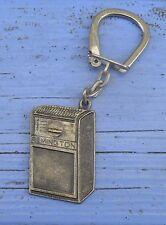 Porte-clé en métal des années 1960-70, rasoir électrique Remington