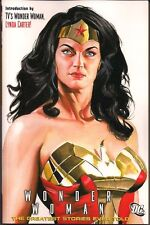 WONDER WOMAN GREATEST STORIES EVER TOLD DC SC GN TPB GOLDEN SILVER AGE-> NEW