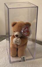 1999 Hope the Praying Bear Ty Beanie Baby
