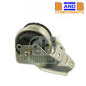 SMART FRONT ENGINE MOUNT FORTWO 42 450 CABRIO ROADSTER CITY 0003077V010  A580