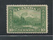 CANADA # 155 MHG MT. HURD, BRITISH COLUMBIA (6657)