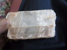 1 POUND OF CLEAR SELENITE FOUND IN UTAH A MUST SEE