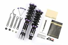 D2 Racing RS Series Coilovers Lowering Suspension Kit Acura CL 1997-1999 New