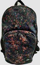 Vans Alumni Pack Backpack 3-B $55 Black Floral