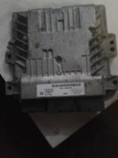 Ford ECU engine control unit J38AC BV61-12A650-EEB S180133061B