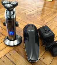 Philips Norelco Arcitec 1060X Cordless Rechargeable  Men's Electric Shaver