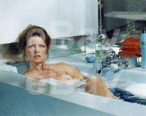Don Juan Or If Don Juan Were a Woman (1973) Brigitte Bardot 10x8 Photo