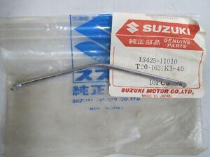 SUZUKI NOS CHOKE PLUNGER LINKAGE 13425-11010 T20 TC250
