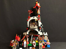 Lego 6097 Castle → Fright Knights Night Lord's Castle Ritter Ritterburg complete