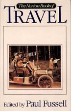 The Norton Book of Travel by