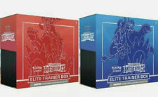 Sealed Pokemon Sword And Shield Battle Styles Elite Trainer Box