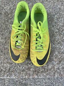 Nike Mercural Fußballschuhe Größe 36