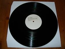 Peter Hammill-The Fall of The House of Usher-UK Test pressing Lp Side A&B-NEW