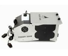 New 3000W Low Fog Machine Dry Ice Effect Smoke Club Stage Wedding Forger t