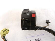 Suzuki (Genuine OE) Motorcycle Electrical & Ignition Parts