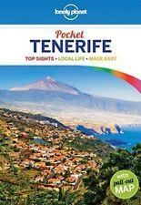 Lonely Planet Pocket Tenerife (Guía de viaje), Quintero, Josephine, Lonely Planet