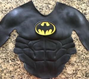 Bat Chest Armor For A Batman Costume Or Cowl