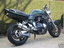 RAC Heckhöherlegung Suzuki GSF 1200 Bandit 1996-2006 +35mm höher Jack Up Kit