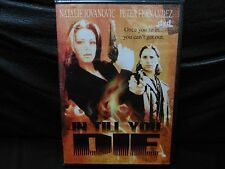 In Till You Die (DVD, 2003)