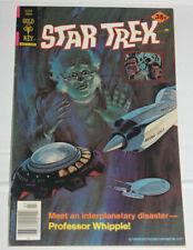 STAR TREK #51 in VF/NM 9.0 Gold Key High Grade Nimoy & Shatner