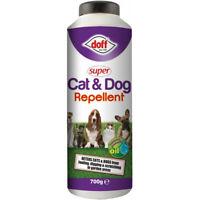 Doff Super Cat Dog Granules Repellent 700g Garden Outdoor Deter Digging Fouling