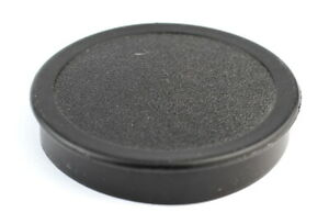 Carl Zeiss Jena TEVIDON 37 37mm FRONT CAP for 16 25 35 50 70 / GENUINE