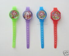 12 Clown Puzzle Watches Game Circus Carnival Party Goody Loot Bag Favor Supply