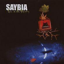 Eyes on the Highway von Saybia | CD | Zustand gut