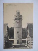 """CPA """"Thimory - Château d'Ouchamps - La tour"""""""