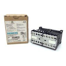 Reversing Contactor 3TD20-03-1QG2 Siemens 110VAC 3TD20031QG2