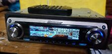 Pioneer DEH-P8600MP CD CAR STEREO TESTED.