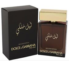 Dolce & Gabbana The One Royal Night Exclusive Edition 100mL EDP Perfume for Men