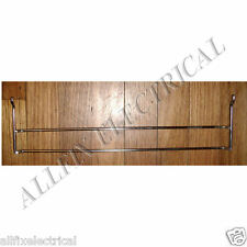 Used Early Chef Stove Side Grill Rack - Part # 32695A