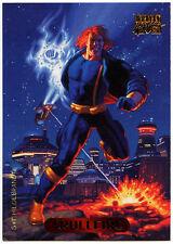 Skullfire #113 Marvel Masterpieces 1994 Trade Card (C288)