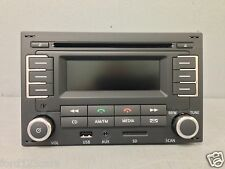 VW Volkswagen MK4 Radio with Volk-L Bluetooth GLI Passat Golf Jetta 1JM035157AT