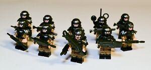 LEGO imperial guard